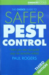 Safer Pest Control