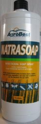Natra Soap - Tree and Plant Wash