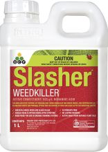 Slasher Weedkiller