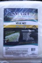Vege Net Vegetable Netting Pre Pack - 3m x 5m