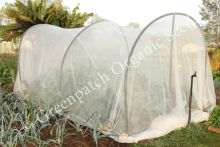 Vege Net Vegetable Netting 3.5m Wide cut per Metre
